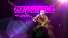 Donatello the brains by brandatello-d5a1dx4