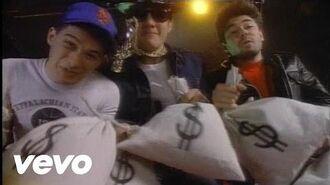 The Beastie Boys - No Sleep Till Brooklyn-0