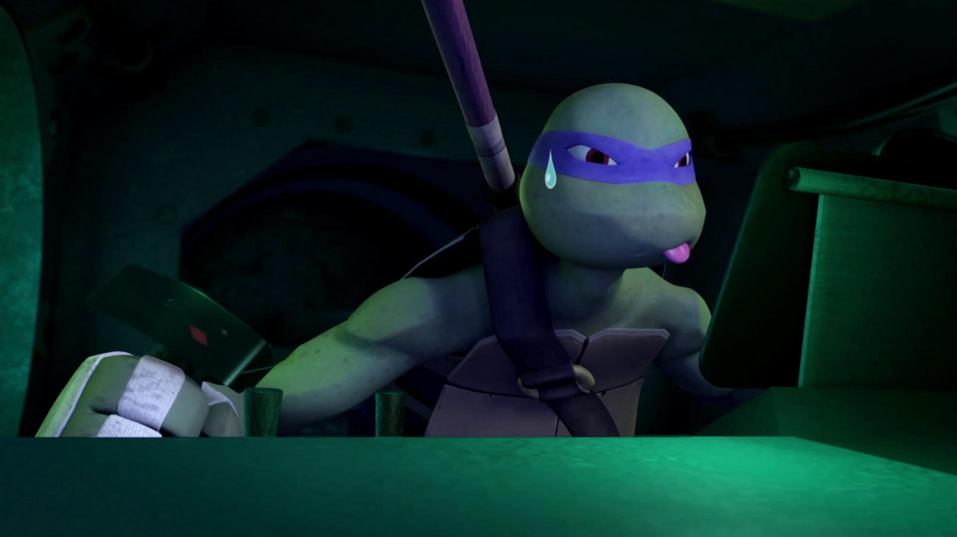 Teenage Mutant Ninja Turtles  RangerWiki  FANDOM powered