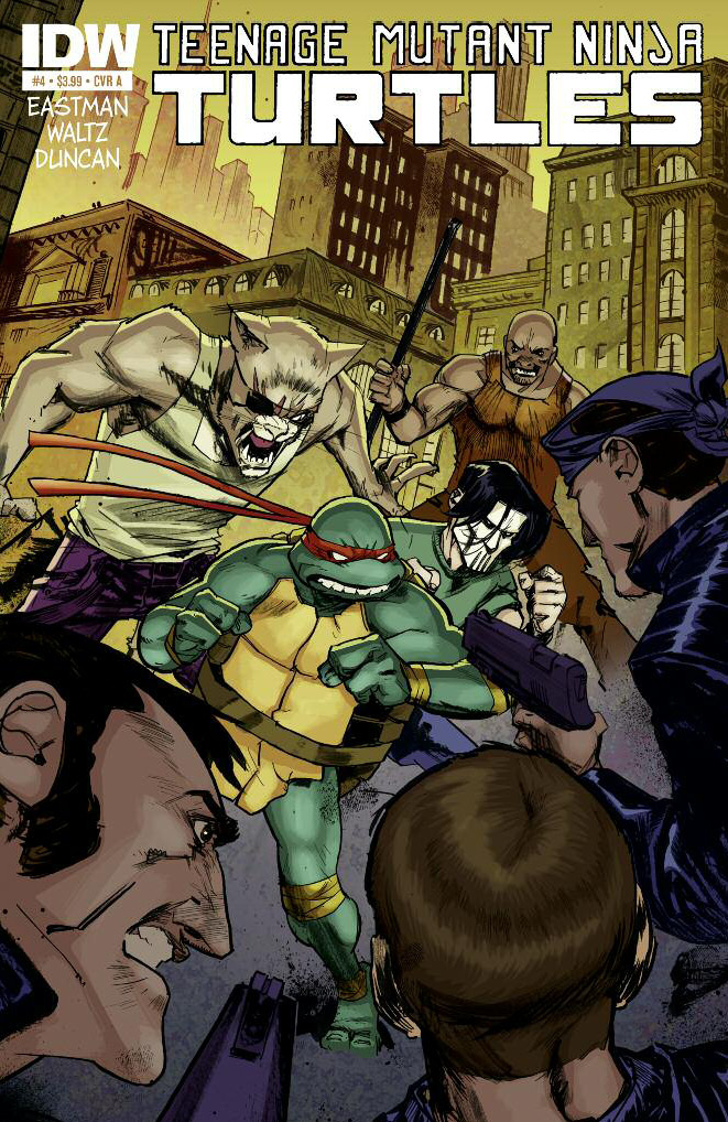 Change Is Constant Tmntpedia Fandom Powered By Wikia