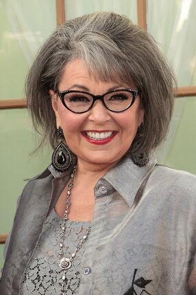 Roseanne-barr