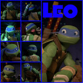 Tmnt leo collage 2 by culinary alchemist-d62mqyy