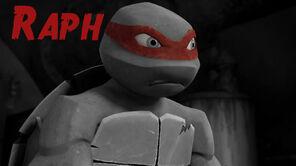 Tmnt raph red mask