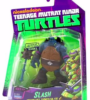 Slash action figure
