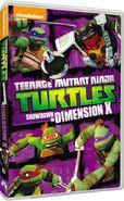 Season 2 DVD Dimension X