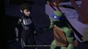 Watch Teenage Mutant Ninja Turtles Episode 45 - The Wrath of Tiger Claw online - dubbed-scene.com 811185