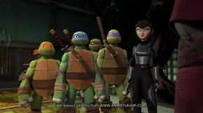 Watch Teenage Mutant Ninja Turtles Episode 45 - The Wrath of Tiger Claw online - dubbed-scene.com 993409