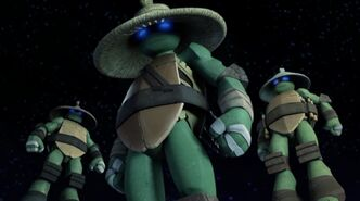 Tmnt with power