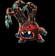 Lewis black voiced this spider