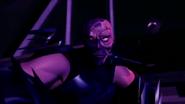 Shredder Unmasked