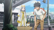 Toaru Majutsu no Index E07 10m 05s