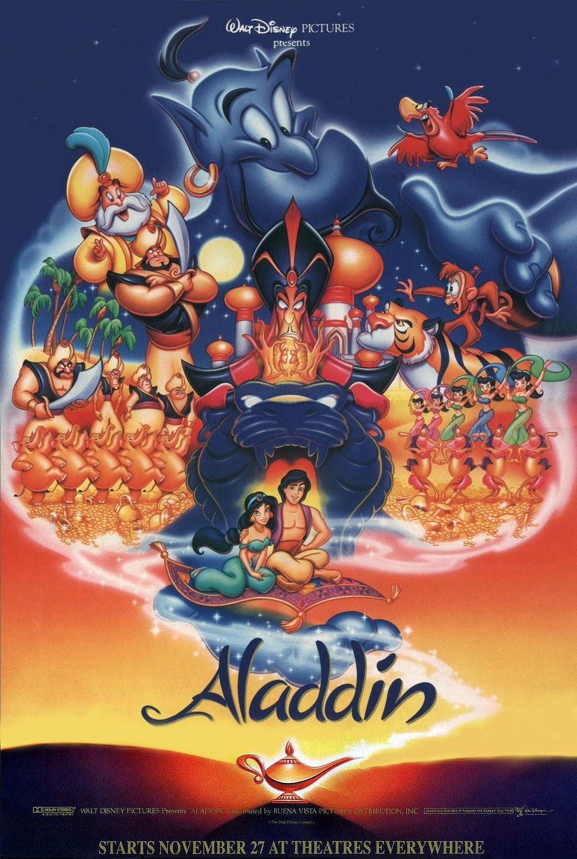 Aladdin 1992 Movie And Tv Wiki Fandom Powered By Wikia