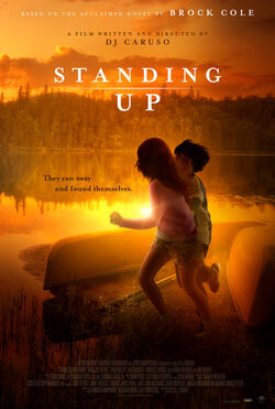 Standing Up 2013