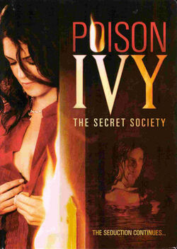 Poison Ivy The Secret Society