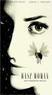 The Wasp Woman 1995