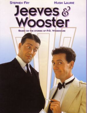JeevesAndWooster1Cover