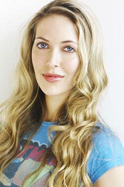Athena Isabel Lebessis