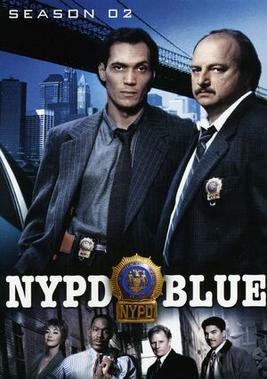 NYPDBlue1Cover