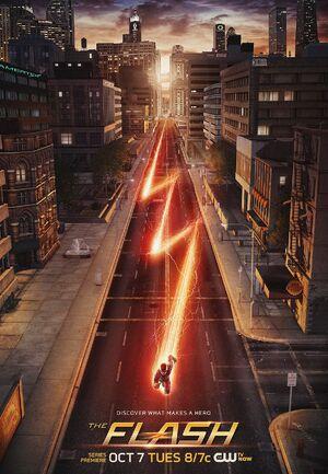 The Flash 2014