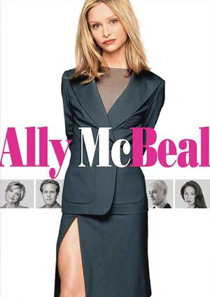 AllyMcBeal1Cover