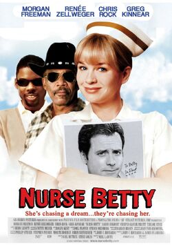 Nurse Betty 2000