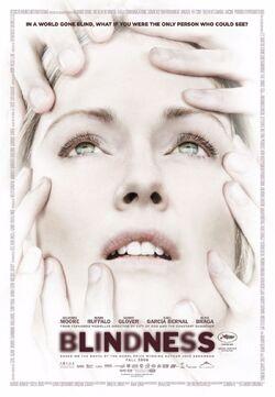 Blindness 2008