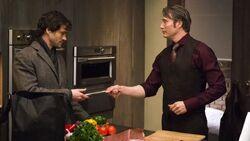 Hannibal Season 2 Episode 10