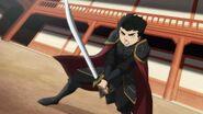 Damian Wayne (Assassin Outfit)