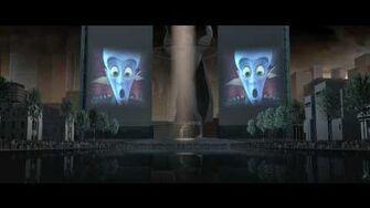 Megamind Trailer HD