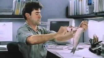 Office Space - Official Trailer