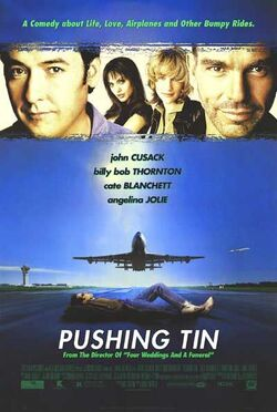 Pushing Tin 1999