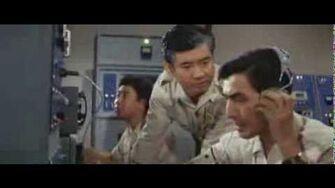 Son of Godzilla El Hijo de Godzilla (1967) - trailer