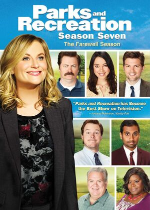 Parks&Recreation1Cover