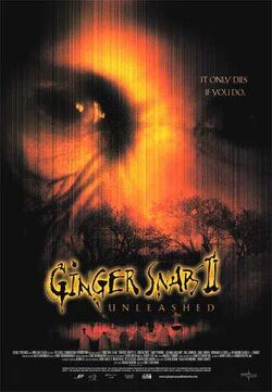 Ginger Snaps 2 Unleashed