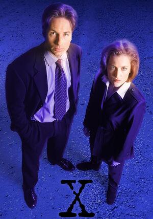 X-FilesTV1Cover