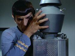 Star Trek 2.03 Changeling