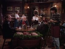 Frasier 1.3 Dinner At Eight