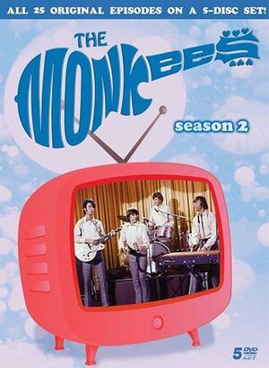 The Monkeestv