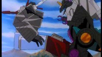 Transformers Season 3 Intro HD