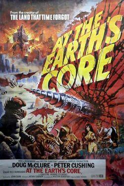 AtTheEarth'sCore1Cover