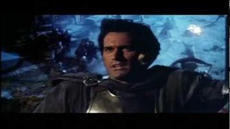 Army of Darkness (1992) - Theatrical Trailer