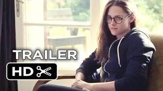 Clouds of Sils Maria TRAILER 1 - Kristen Stewart, Chloë Grace Moretz Drama HD
