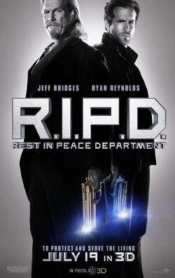RIPD 2013