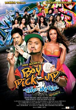 Boy Pick-Up The Movie