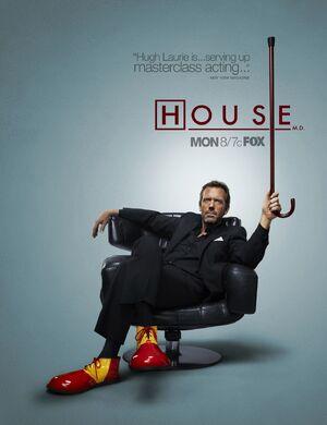 HouseMD1Cover