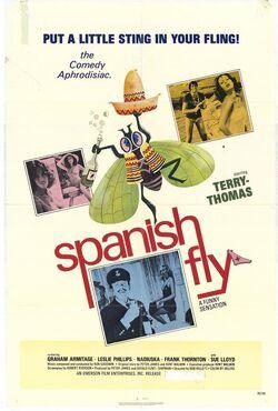 Spanish Fly 1975