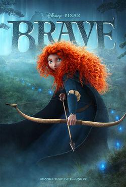 Brave 2012