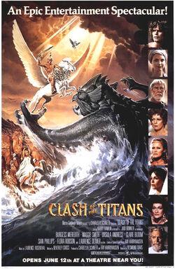 Clash of the Titans 1981
