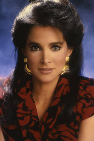 connie sellecca daughter