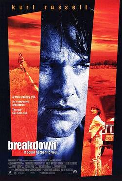 Breakdown 1997